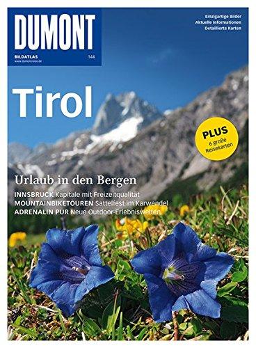 9783770192991: DuMont BILDATLAS Tirol