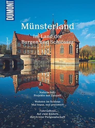 9783770194254: DuMont Bildatlas Münsterland