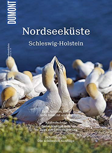 9783770194278: DuMont BILDATLAS Nordseeküste, Schleswig-Holstein