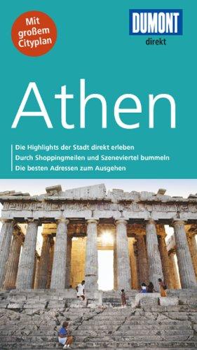 9783770195251: DuMont direkt Reiseführer Athen