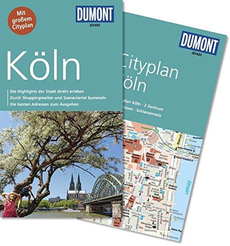 9783770195596: DuMont direkt Reisef�hrer K�ln