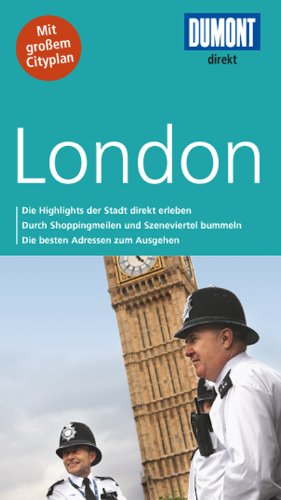 London. Peter Sahla / DuMont direkt. - Sahla, Peter