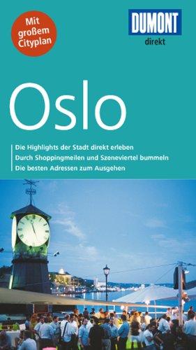 9783770195886: DuMont direkt Reiseführer Oslo
