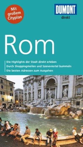 DuMont direkt Reiseführer Rom - Mesina, Caterina