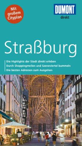 9783770196043: Straßburg