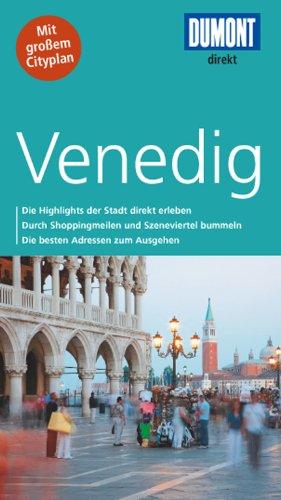 9783770196142: DuMont direkt Reiseführer Venedig