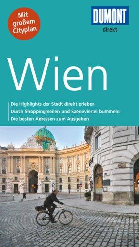 9783770196159: DuMont direkt Reiseführer Wien