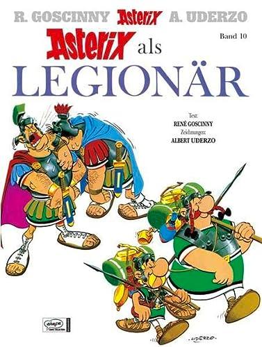 9783770400102: Ast�rix als Legionar (version allemande)