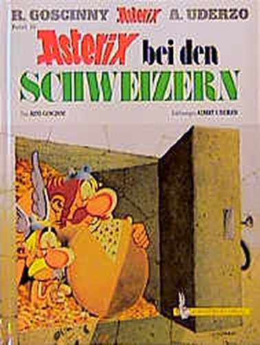 9783770400164: Asterix Bei Den Schwezern (Astérix en Allemand)