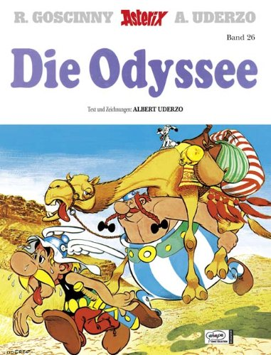 9783770400263: Asterix and the Black Gold (German Edition)