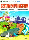 9783770400577: Asterix and the Big Fight (Latin Edition)