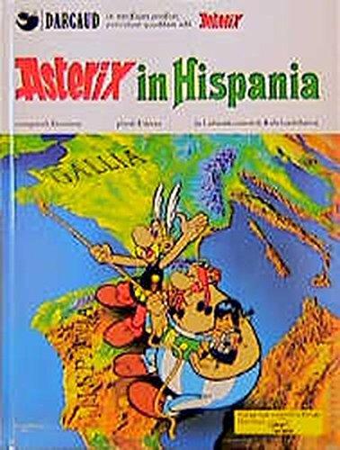 9783770400676: Asterix in Hispania