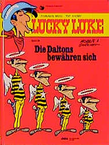 9783770401413: Lucky Luke (Bd. 30). Die Daltons bewähren sich