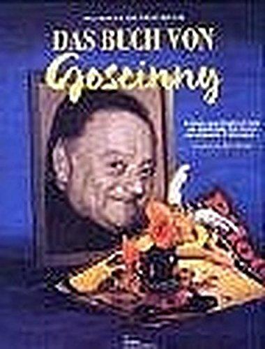 Das Buch von Goscinny (9783770402649) by Phil Casoar