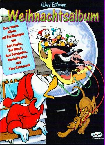 Weihnachtsalbum 2 : Das zweite Album mit: Disney, Walt: