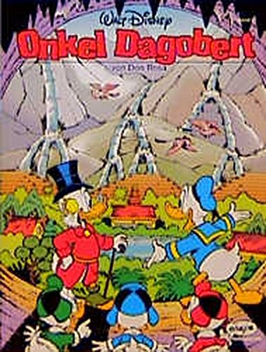 9783770403578: Onkel Dagobert, Bd.8, Wiedersehen mit Tralla La