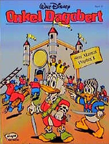 9783770403646: Onkel Dagobert, Bd.15, Seine Majestät Dagobert I.