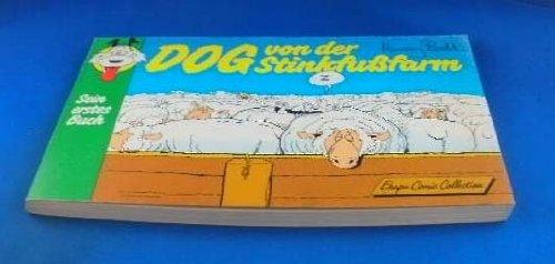 9783770404834: Dog von der Stinkfussfarm, Bd 1