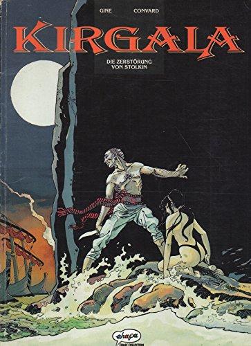 Kirgala 2. Die Zerstörung von Stolkin (3770404971) by Gine