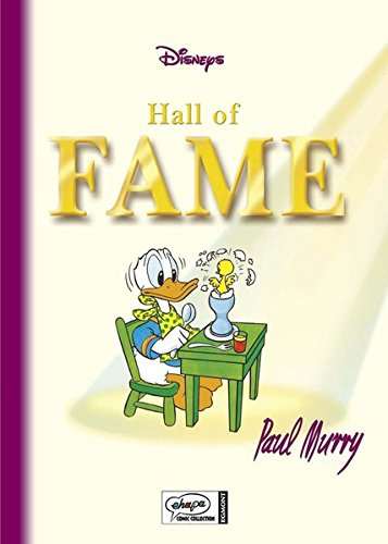 9783770406845: Hall of Fame 05 - Paul Murry