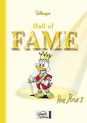 9783770406852: Hall of Fame 06. Don Rosa 2