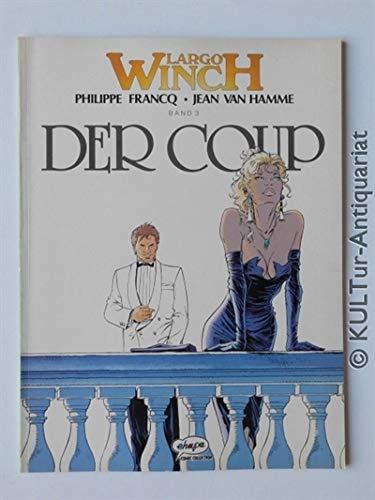 9783770407828: Der Coup, Bd 3