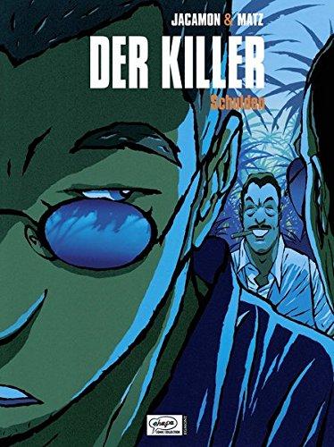 9783770408238: Der Killer Bd. 3. Schulden