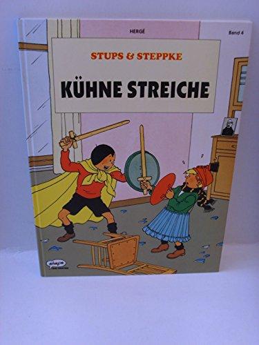 9783770409334: Kühne Streiche, Bd 4