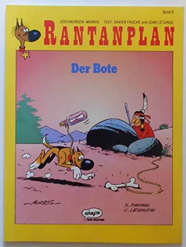 9783770411757: Der Bote, Bd 6