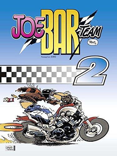 9783770412419: Joe Bar Team, Bd.2