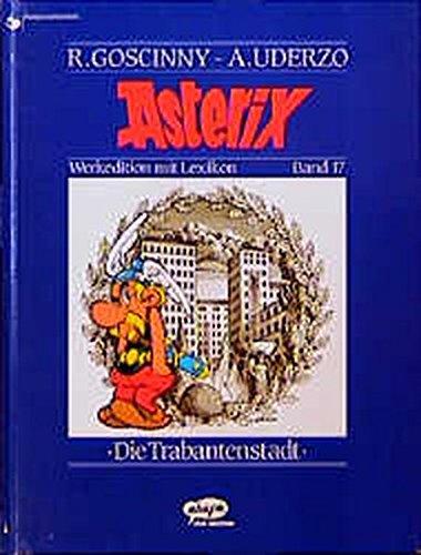 9783770413362: Die Trabantenstadt