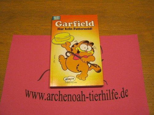 9783770416547: Garfield: Nur kein Futterneid, Bd 5