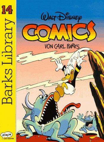 9783770419135: Barks Library: Comics, Band 14