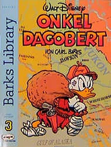9783770419852: Barks Library Special, Onkel Dagobert (Bd. 3)