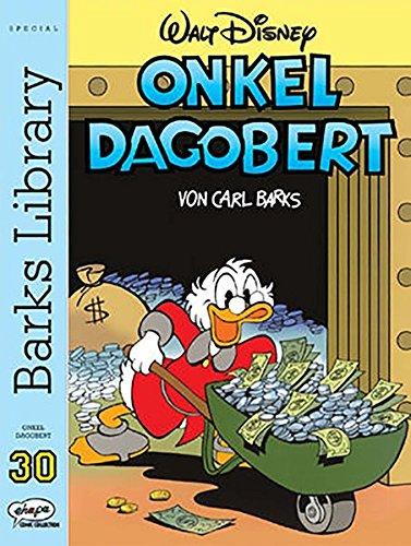 9783770420124: Onkel Dagobert 30.