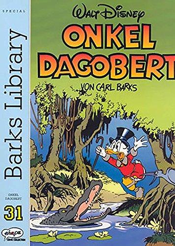 9783770420131: Onkel Dagobert 31.