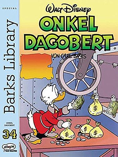9783770420162: Onkel Dagobert 34.