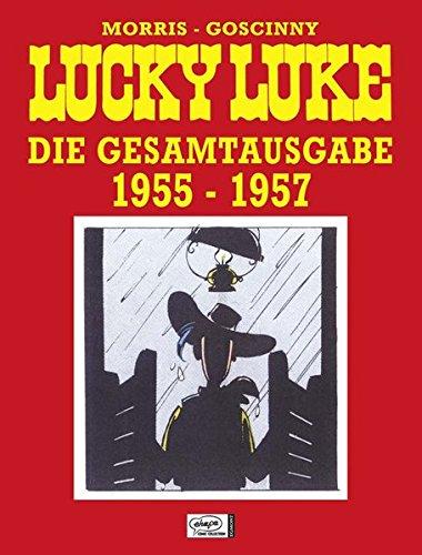 9783770421336: Lucky Luke. Die Gesamtausgabe 01. 1955 - 1957