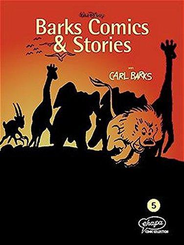 9783770421794: Barks Comics & Stories.Band 13 - 15