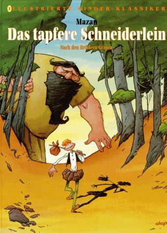 9783770423705: Das tapfere Schneiderlein