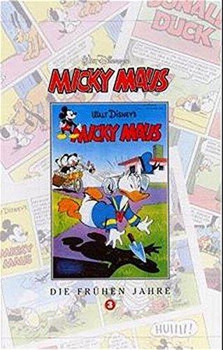 9783770427321: Micky Maus Bücher Bd. 3. Die frühen Jahre