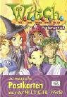 9783770428199: W.i.t.c.h. ( Witch) Postkartenbuch.