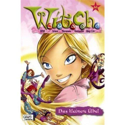 9783770428229: W.i.t.c.h. (Witch) 16. Das kleinere Übel