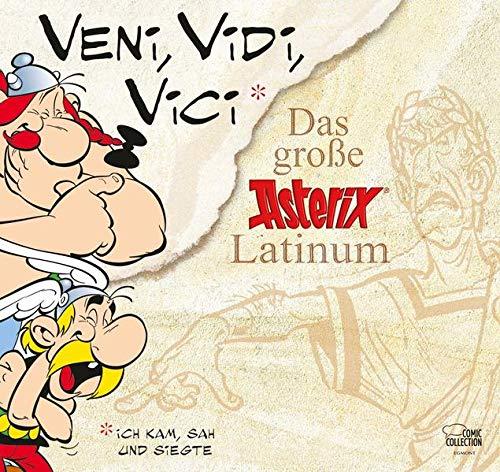 9783770429103: Asterix. Veni, Vidi, Vici