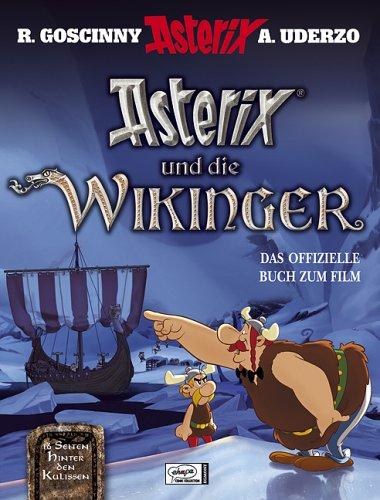 9783770429936: Asterix und die Wikinger