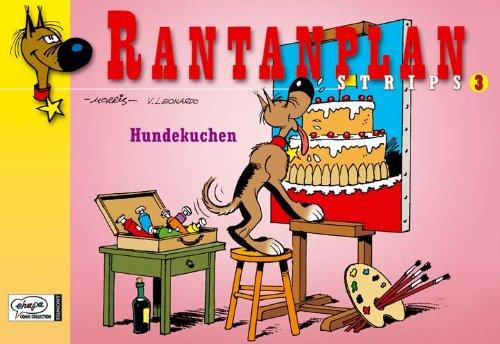 9783770429950: Rantanplan Strips 03