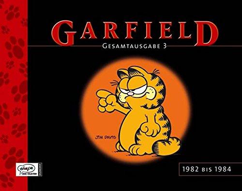 9783770430499: Garfield Gesamtausgabe 03: 1982 - 1984