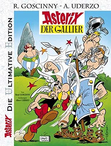 9783770430734: Asterix: Die ultimative Asterix Edition 01. Asterix der Gallier