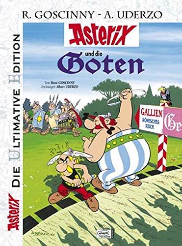 9783770430758: Asterix: Die ultimative Asterix Edition 03. Asterix und die Goten