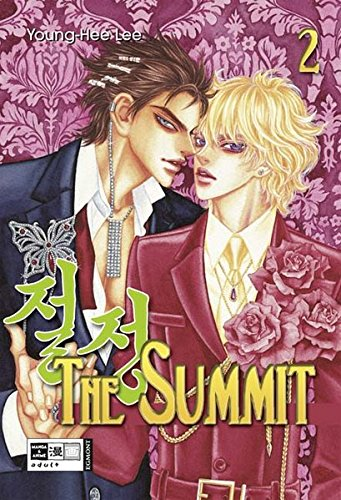 The Summit 2: Lee, Young-Hee